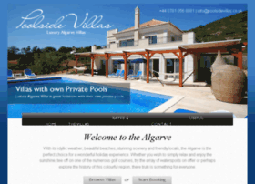 poolsidevillas.co.uk