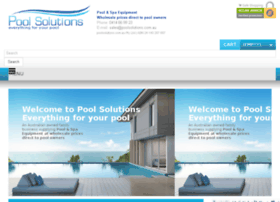 poolsolutions.com.au