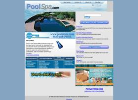 poolspa.com