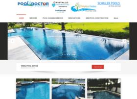poolspalmbeaches.com