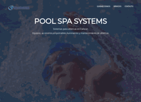 poolspasystems.com