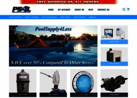 poolsupplyforless.com