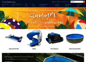 poolwarehouse.com