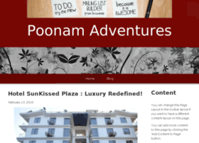 poonamadventures.bravesites.com