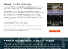 poorbydesign.com