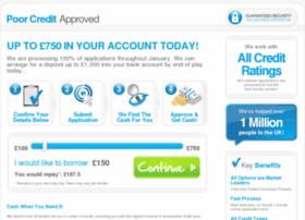 poorcreditapproved.co.uk