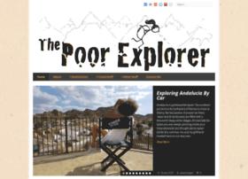 poorexplorer.com