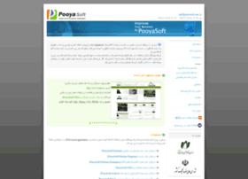pooyasoft.com