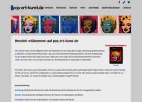 pop-art-kunst.de