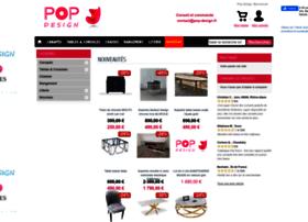 pop-design.fr