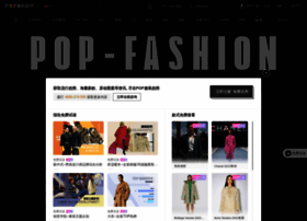 pop-fashion.com