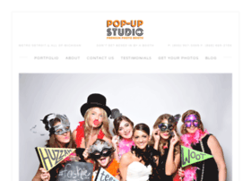pop-up-studio.com