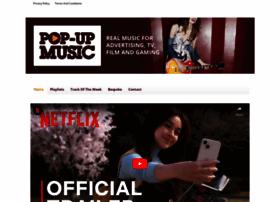 pop-upmusic.com