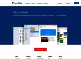 pop.contactoffice.com