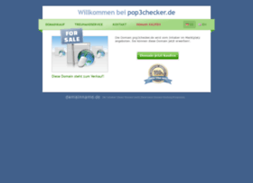 pop3checker.de