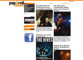 popandrollmusic.com