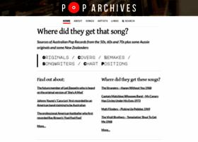 poparchives.com.au