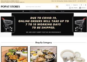 popatstores.co.uk