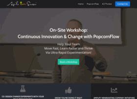 popcornflow.com
