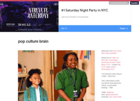 popculturebrain.com