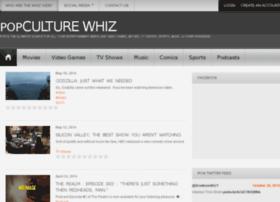 popculturewhiz.com