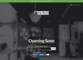 popdecors.com