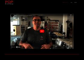 popdrumshop.com.br