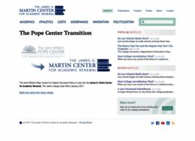 popecenter.org
