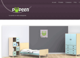 popeen-chambre-enfant.com