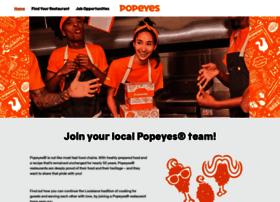 popeyes.jobs