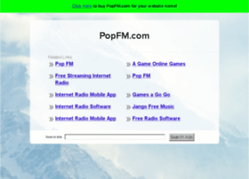 popfm.com
