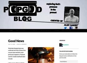 popgodblog.com