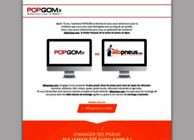 popgom.fr
