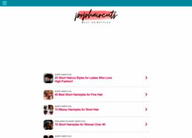 pophaircuts.com