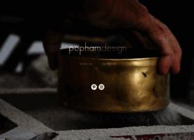 pophamdesign.com