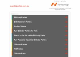 popidolparties.com.au