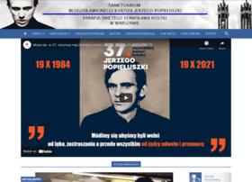 popieluszko.net.pl
