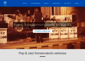 popjazz.fi