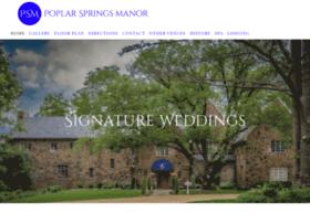 poplarspringsinn.com