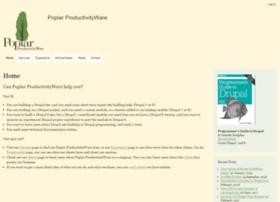 poplarware.com