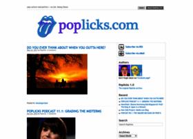 poplicks.com