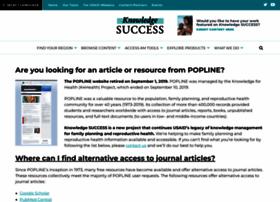 popline.org