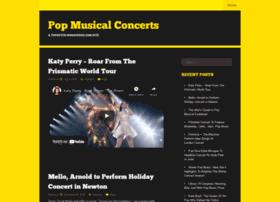 popmusicalconcert.wordpress.com