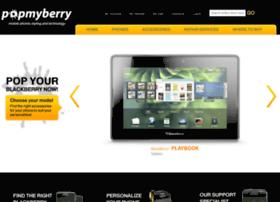 popmyberry.com