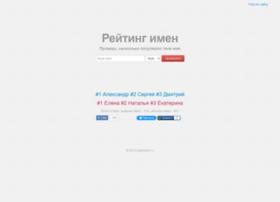 popname.ru