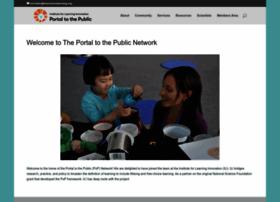 popnet.pacificsciencecenter.org