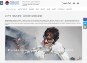 popravkaracunara.com