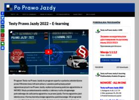 poprawojazdy.pl