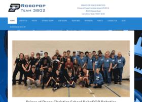 poprobots.com