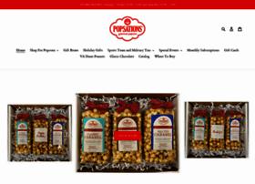 popsationspopcorn.com
